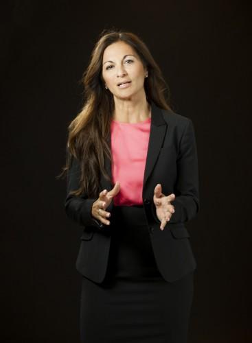 Elisabeth Massi Fritz