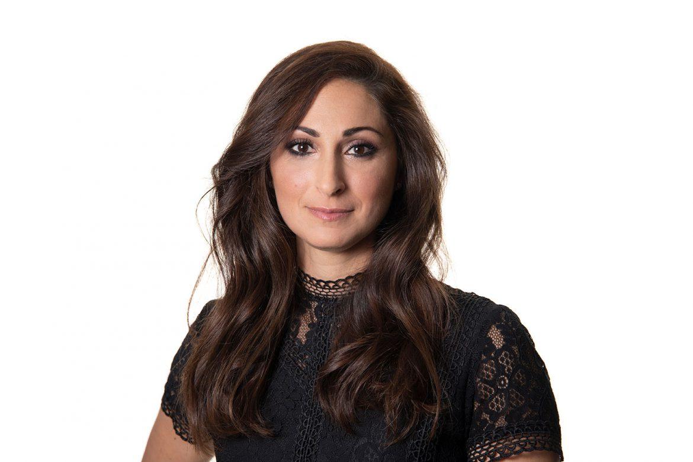Linda Kanalga