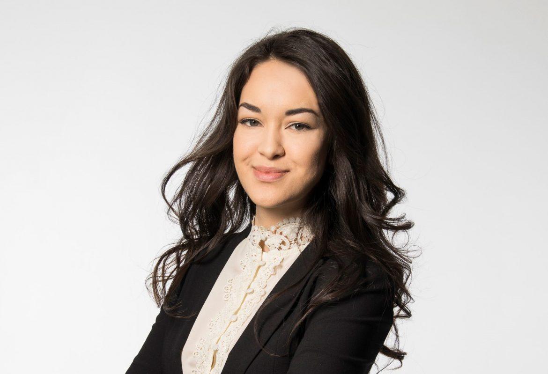 Gabriella Malmborg